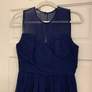 J Crew Bridesmaid Dress - Size 4